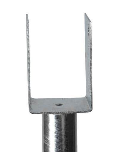Isometall - zemny vrut - DOMA A3