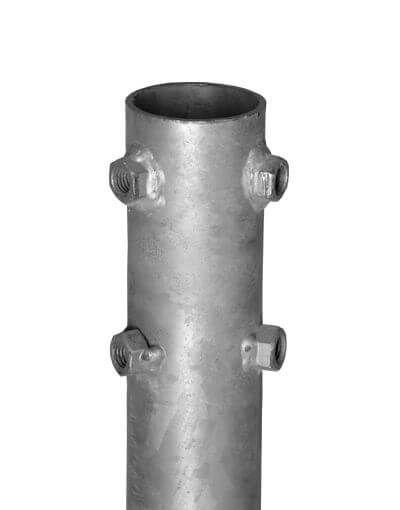 Isometall - zemny vrut - PROFI C6